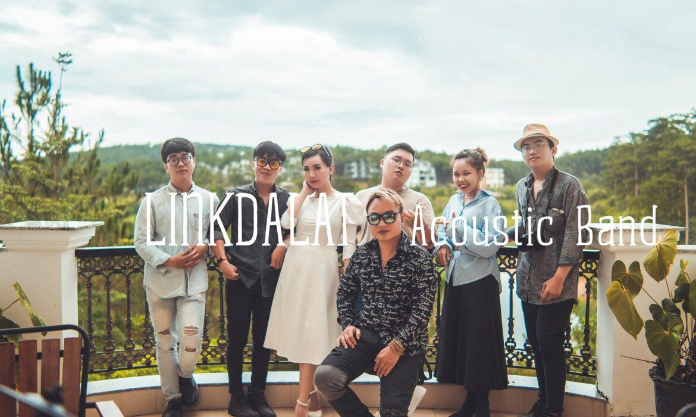 Thuê band nhạc acoustic ở Nha Trang